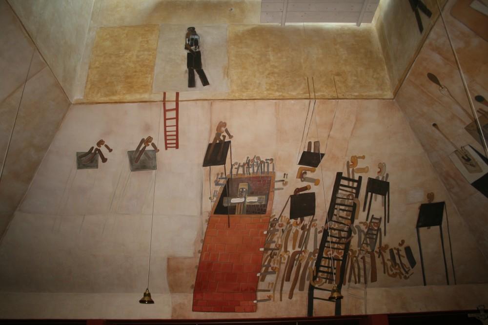 ph linz kapelle. Black Bedroom Furniture Sets. Home Design Ideas